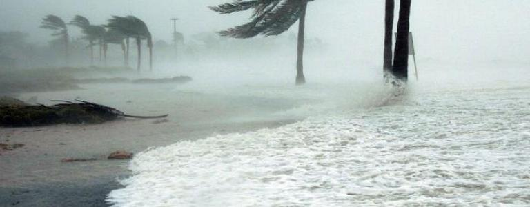 Urgent.. When will the region be affected by Hurricane Oman and important warnings