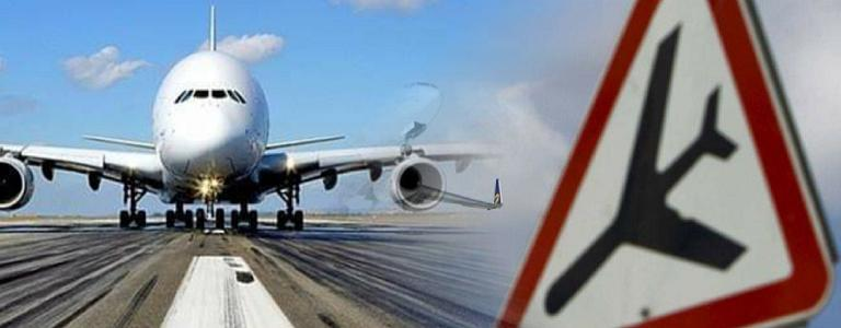 Urgent.. Banning and suspending flights between some countries