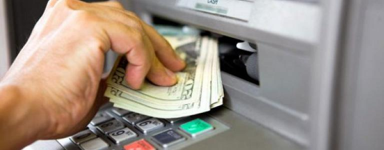 Warning of a new way to steal bank card money